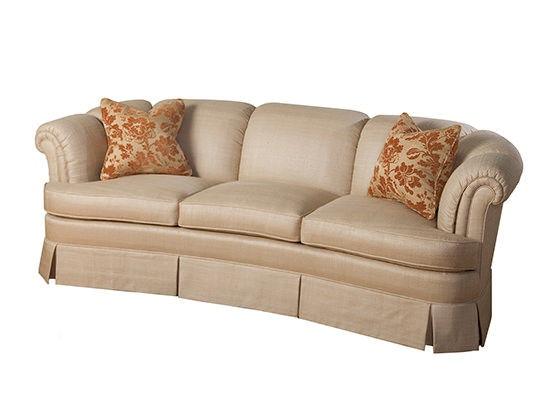 Exceptionnel Kindel Crescent Sofa KDL.9389