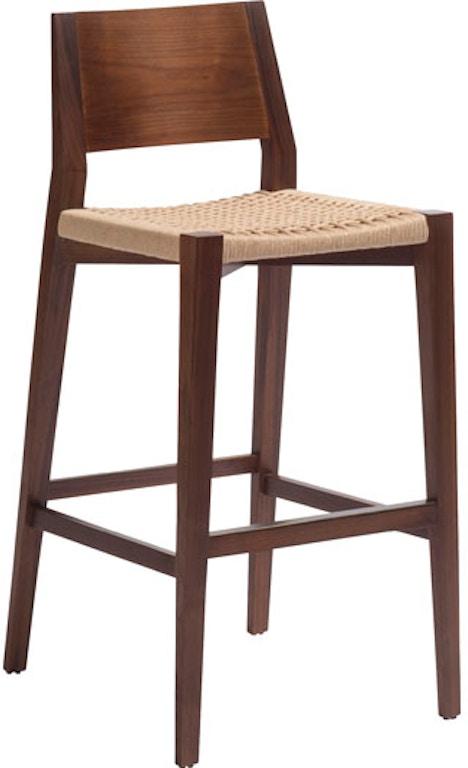 Enjoyable Mcguire Kitchen Seido Counter Stool Mcg O 420 Studio 882 Dailytribune Chair Design For Home Dailytribuneorg