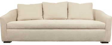 Mcguire Living Room Copa 84 Inch Sofa Mcgc 101 Studio 882 Glen