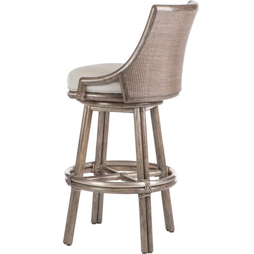 McGuire Laura Kirar Passage Swivel Bar Stool MCG.O 424
