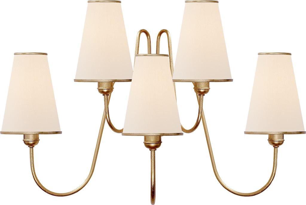 Visual Comfort Lamps And Lighting Montreuil Medium Wall