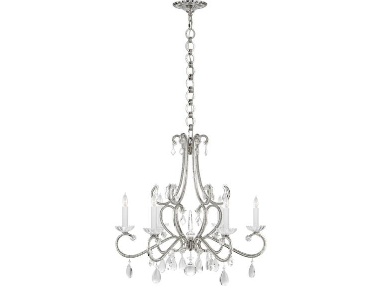 Visual Comfort Lamps And Lighting Montmartre Medium