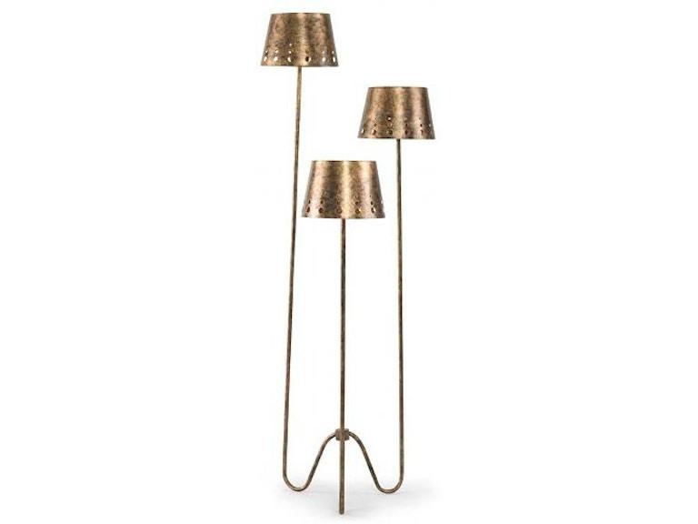Julian Chichester Bastide Floor Lamp