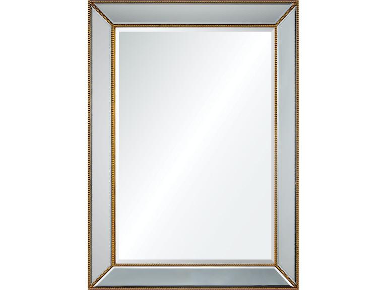 882 Mirrors Barclay Butera Olivier Mirror Bb2067