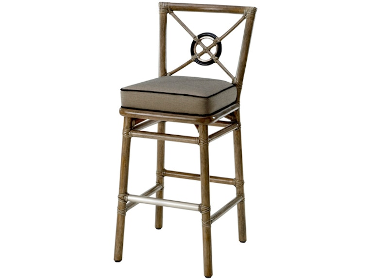 Phenomenal Mcguire Bar And Game Room Rattan Target Tall Back Bar Stool Alphanode Cool Chair Designs And Ideas Alphanodeonline