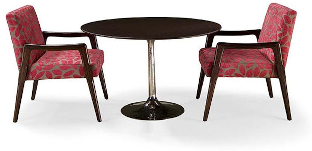 Julian Chichester Dakota Breakfast Table