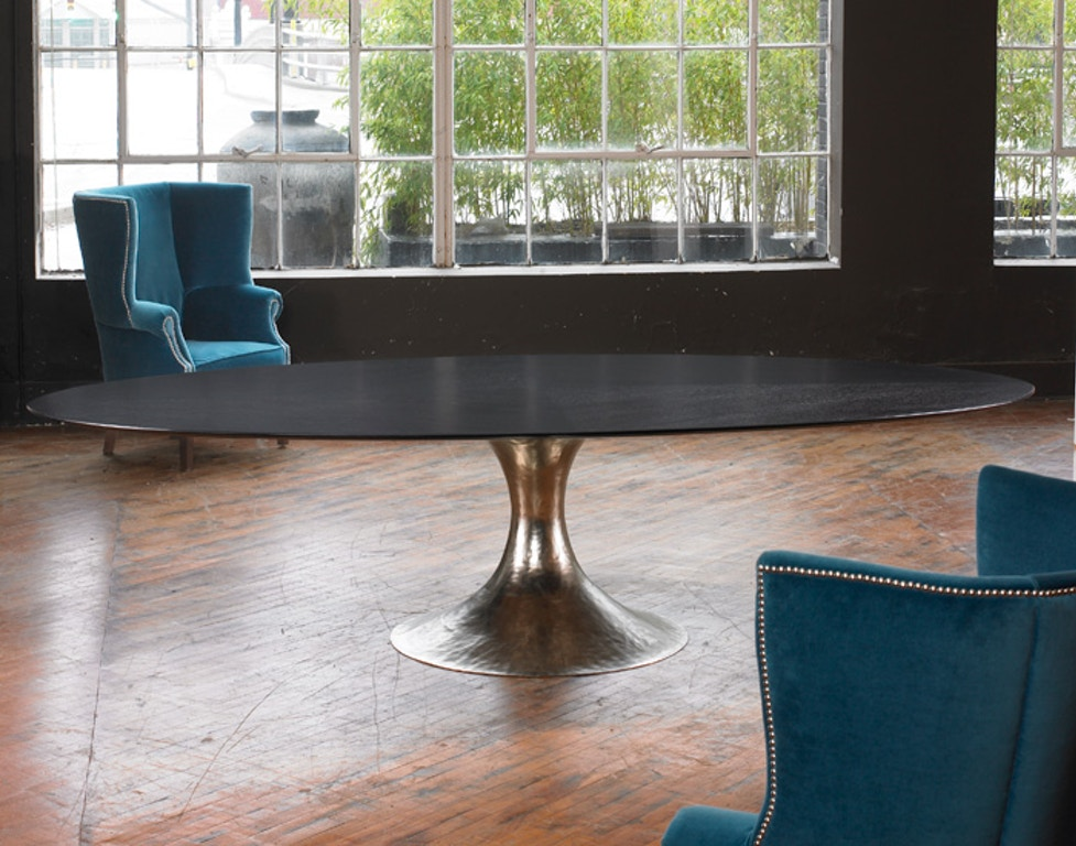 Julian Chichester Dakota Wood Tables