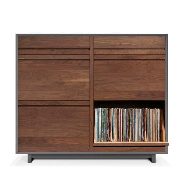 Lp storage furniture Record Display Symbol Audio Lp Storage Cabinet Lpc402 Designspiration Symbol Audio Home Entertainment Lp Storage Cabinet Lpc402 Studio