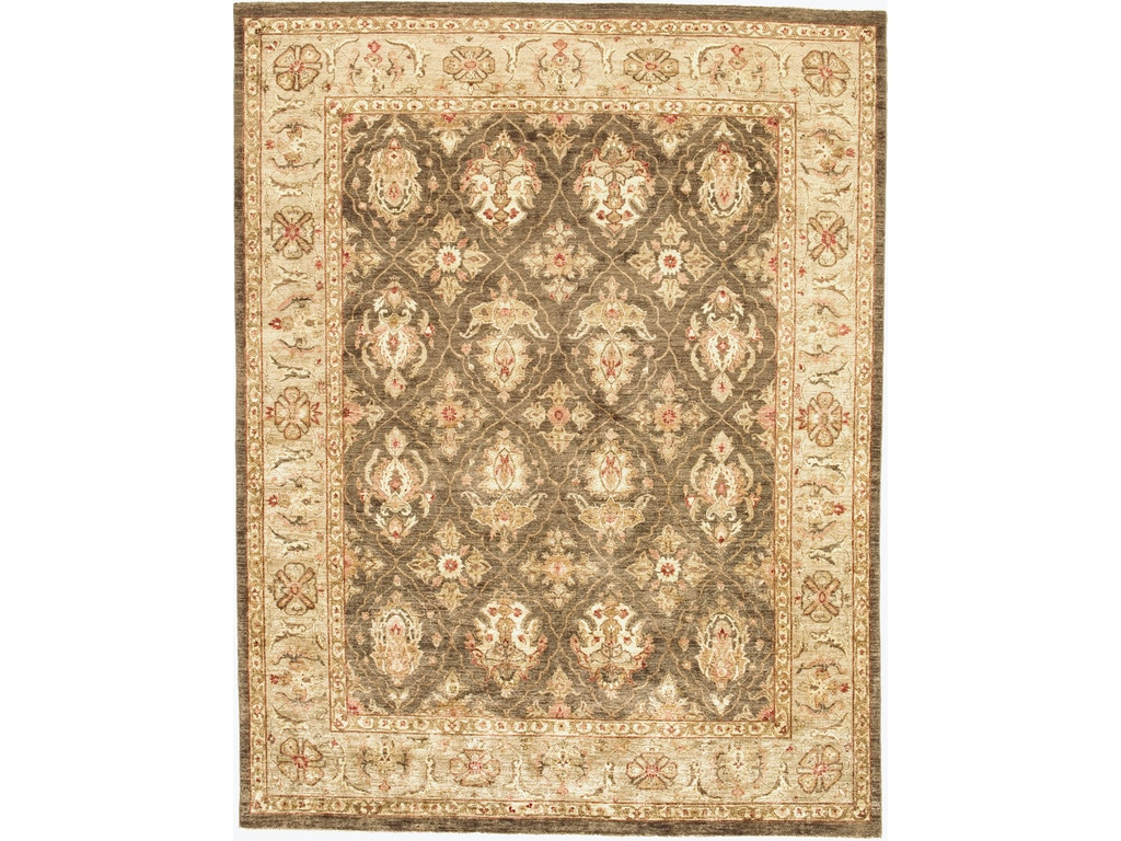 Studio 882 Rugs Floor Coverings Serapi Covered Field Ivory