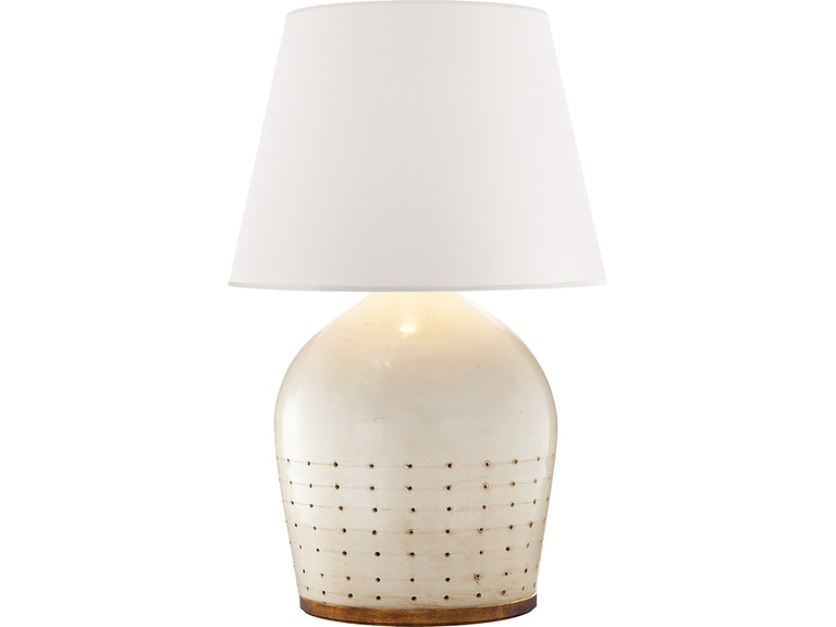 Visual Comfort Lamps And Lighting Halifax Small Table Lamp In