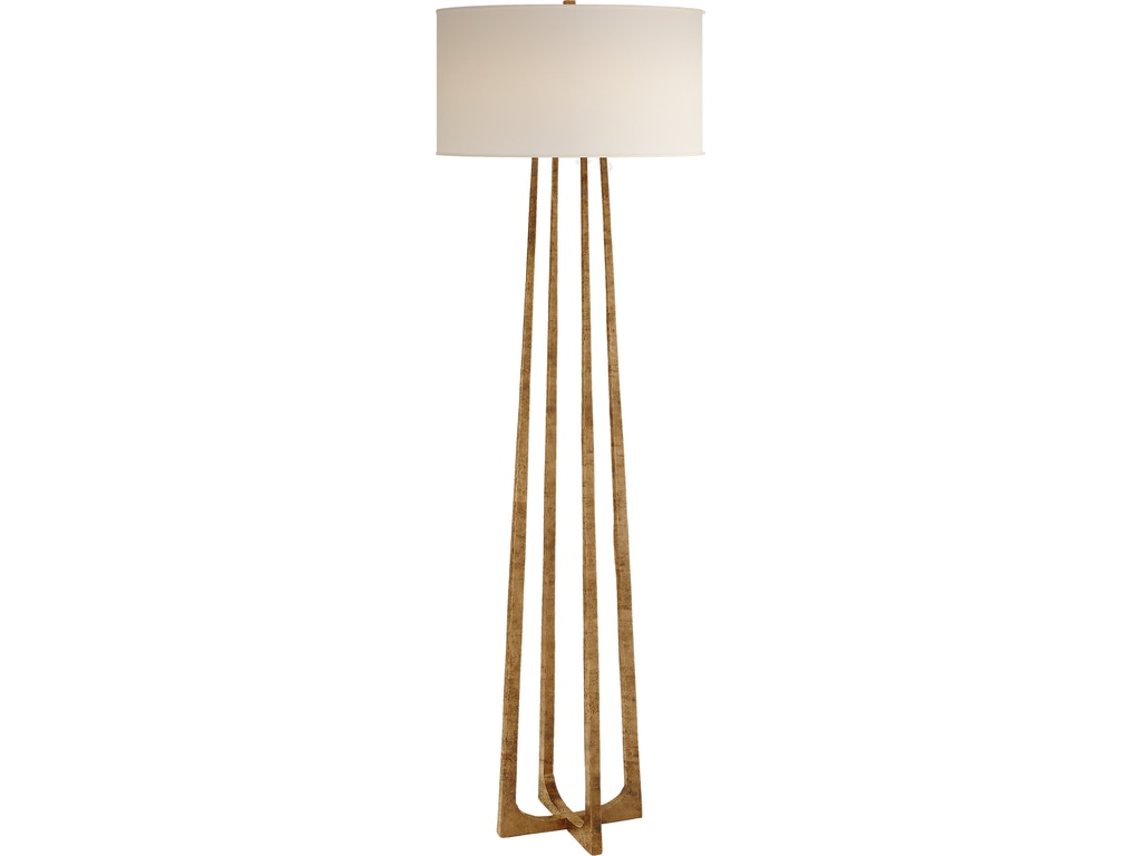 Visual Comfort Lamps And Lighting Scala Hand Forged Table