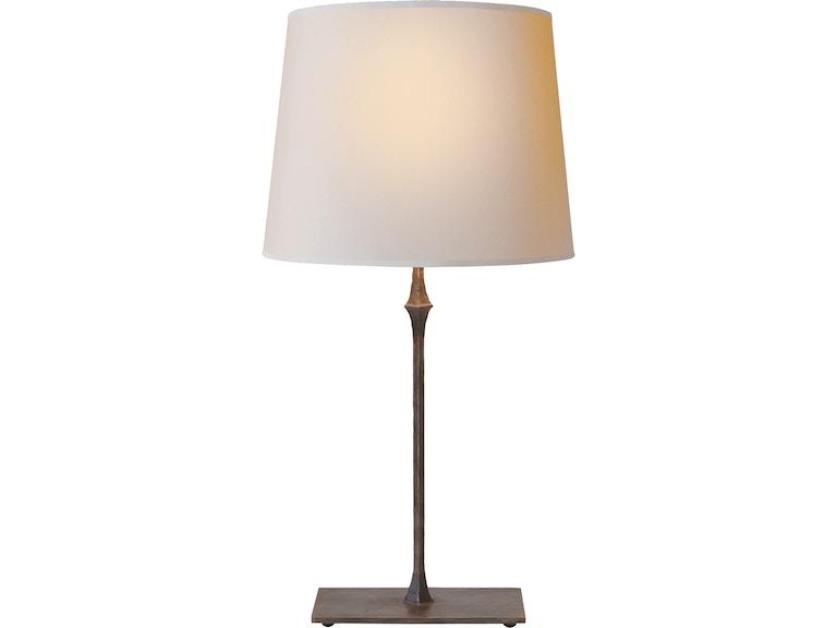 Lighting Dauphine Bedside Lamp
