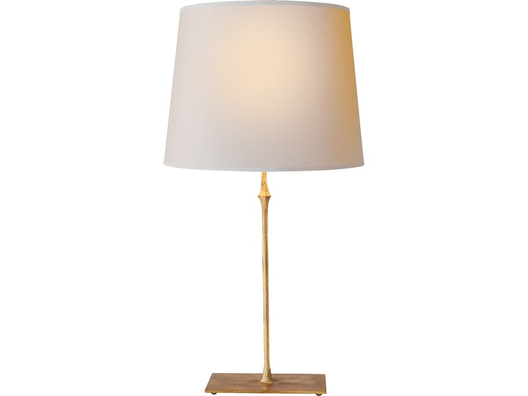 Visual Comfort Lamps And Lighting Dauphine Table Lamp In Gilded Iron