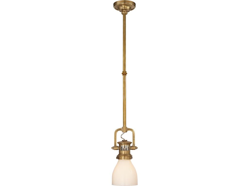 Visual Comfort Lamps And Lighting Langham Display Floor