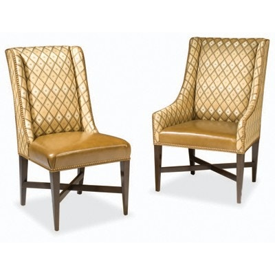 Swaim Dining Chair SWM.F168  sc 1 st  Studio 882 & Swaim Dining Room Dining Chair SWM.F168 - Studio 882 - Glen Mills ...