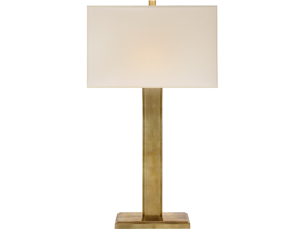 Currey And Company Lamps And Lighting Peninsula Table Lamp