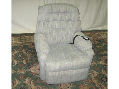 Best Home Furnishings Sondra Power Wall Recliner--Warehouse Clearance, As is. 1AP24CLR