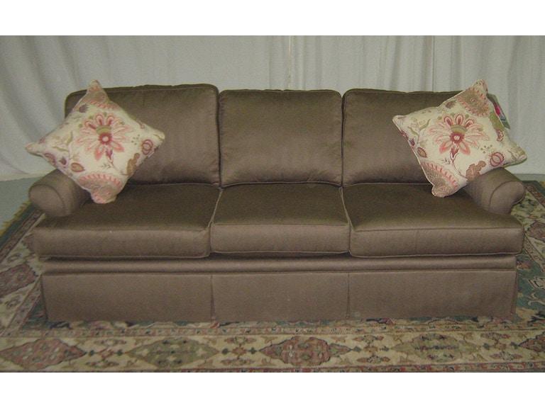 Cr Laine Keller Sofa Warehouse Clearance As Is 441012clr