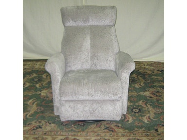Elran Swivel Glider Power Recliner--Warehouse Clearance, As is. Item is New. L0102SGPOWP28CLR