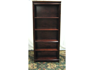 Martin Home Furnishings Open Bookcase--Warehouse Clearance, As is. Item is new. IMMN3479