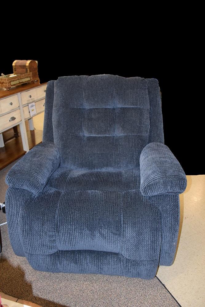 flexsteel rec room paxton power recliner s488250m at flemington department store