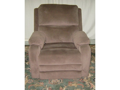 Southern Motion Ovation Layflat Recliner--Warehouse Clearance, As Is. 4174CLR