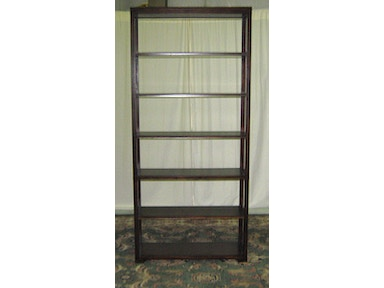 Stanley Furniture Broadstreet Bookcase--Warehouse Clearance, as is. 3021519