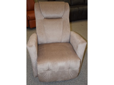 Elran Power Swivel Glider Recliner with Battery Pack L0502SGPOWP24