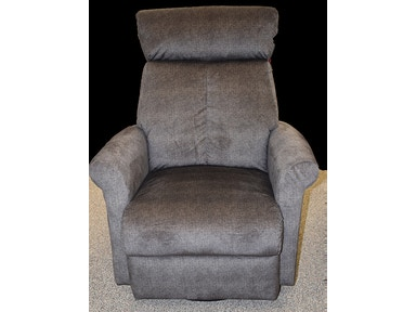 Elran Power Swivel Glider Recliner with Battery Pack L0102SGPOWP24