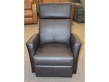 Elran Power Swivel Glider Recliner with Battery Pack L0852SGPOWP100