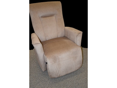 Elran Power Swivel Glider Recliner with Battery Pack L0802SGPOWP24
