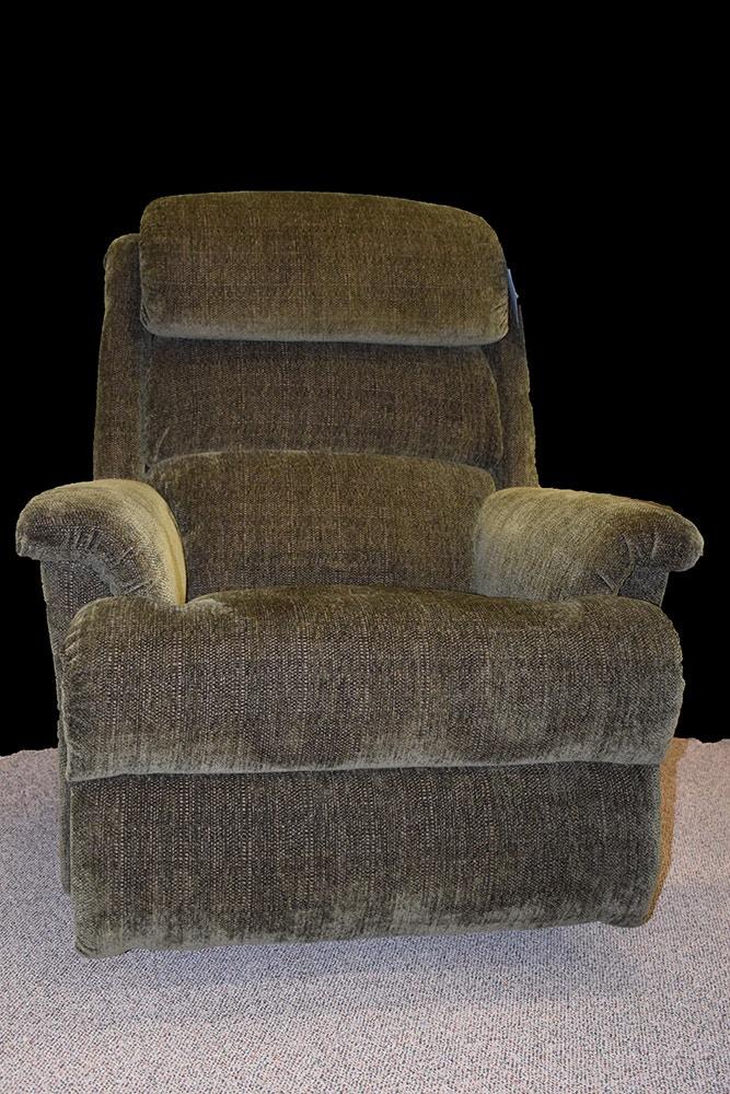 flexsteel s2209510m yukon power rocker recliner