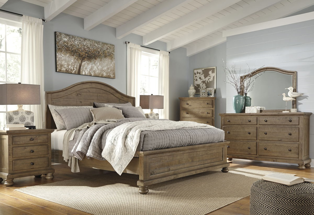 Classic 5 Piece Bedroom Set Decoration Ideas