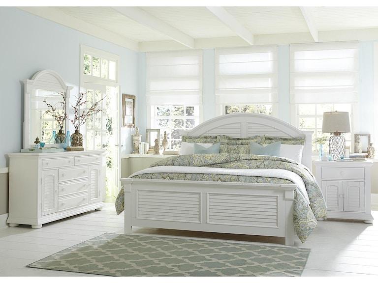 Liberty Furniture Bedroom Set 607 Br13 Turner Furniture Company