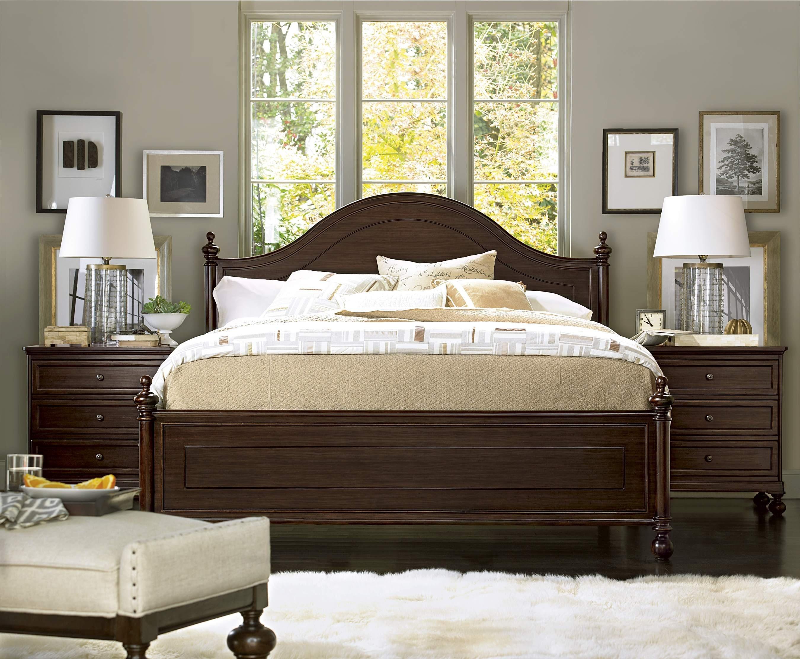 Universal Furniture Universal Proximity Bedroom Set