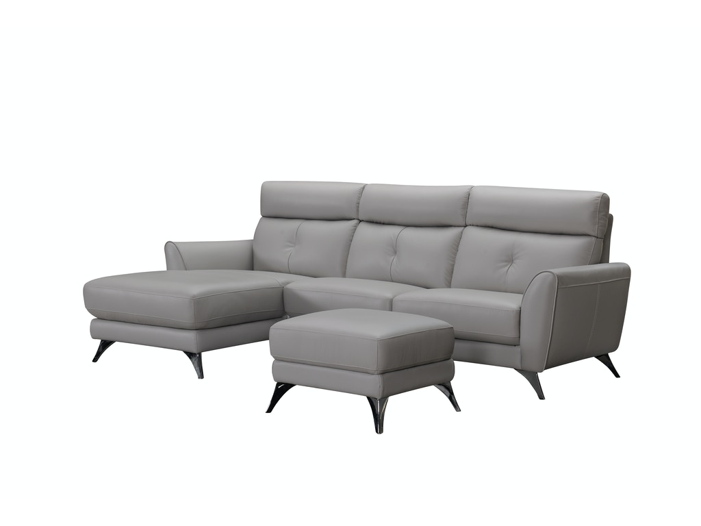 Violino Leather Sofa Leather Sofa With Recliner And