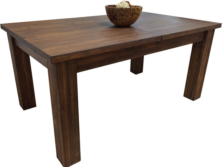 Hudson Dining Room Extension Table HU150402 At Upper Home Furnishings