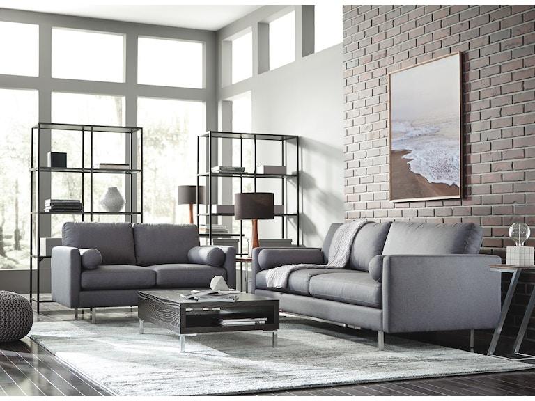 North American 77309 E Sofa