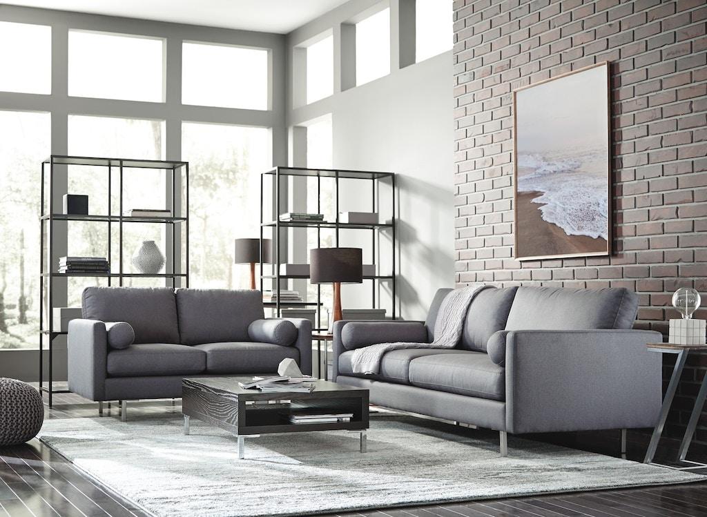 North American Living Room 77309 Edie Sofa Upper Room