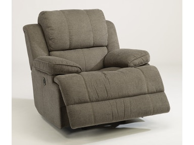 Flexsteel Simon Power Gliding Recliner 1830-54P
