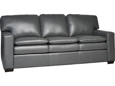 Campio Leather Sofa 3002 Sfa