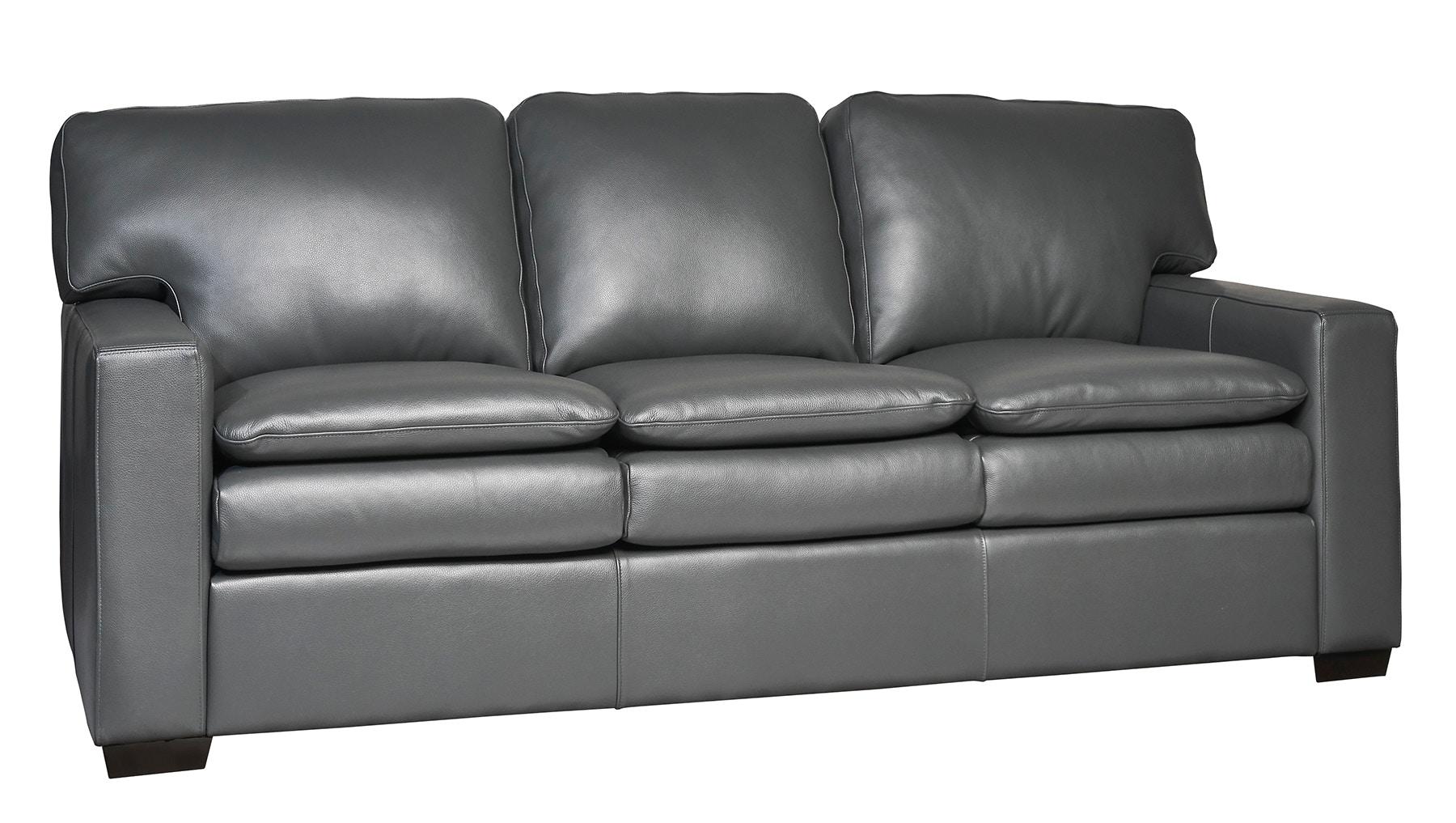 Campio Leather Sofa 3002 SFA