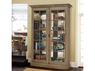 howard miller clawson ii 670 021 - Living Room Cabinet