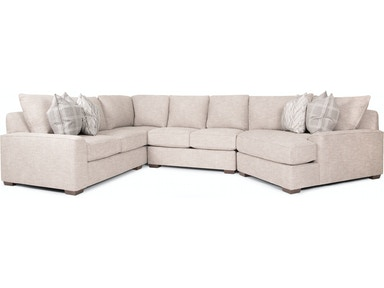 Living Room Sectionals - Woodley\'s Furniture - Colorado ...
