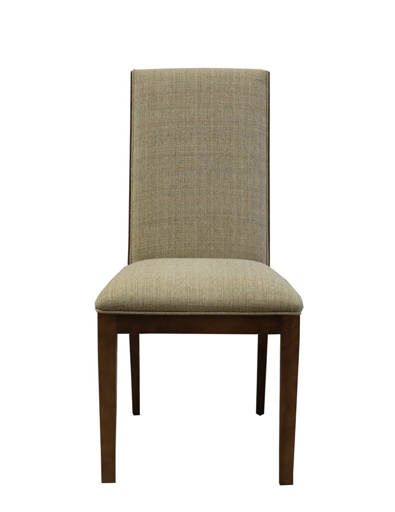 Bermex Eastfield Fully Upholstered Chair C1373