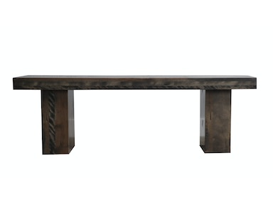 Canadel Dining bench Lakeside 5055