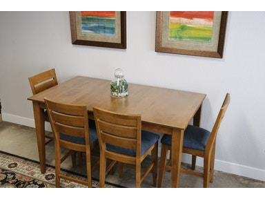 Canadel Dining Set Louisville Gathering