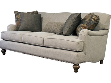 R470550cl Palmer English Arm Sofa