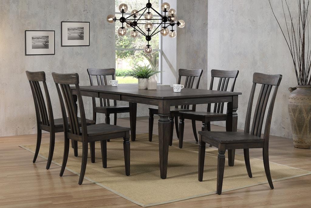 Pleasing Jordan Table With 6 Chairs Machost Co Dining Chair Design Ideas Machostcouk