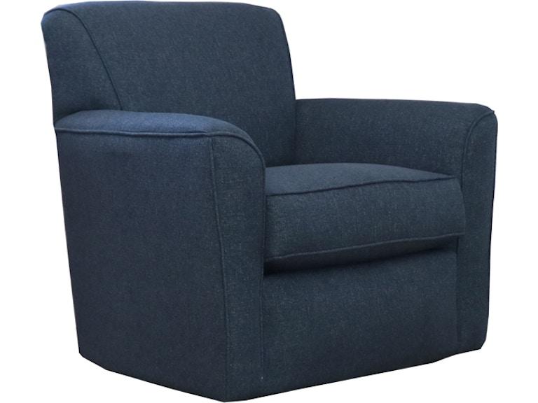 Flexsteel Kingman Swivel S036 Chair